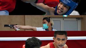 เช็กโปรแกรมเชียร์นักกีฬาไทย ลุยโอลิมปิก 1 ส.ค.