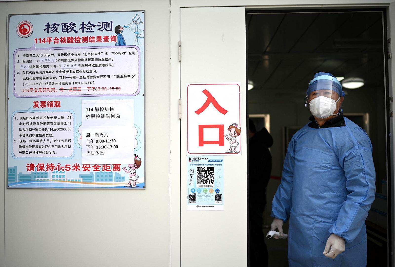 โควิด-19 สายพันธุ์เดลตาบุกจีน ลาม 18 มณฑล หาเชื้อเชิงรุกวันละหลายล้าน
