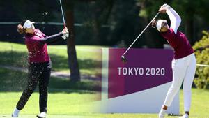 ปภังกร จบอีเวนท์พาร์-เอรียา เก็บเพิ่ม 4 อันเดอร์ รอบ 2 กอล์ฟโอลิมปิก