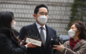 ศาลเกาหลีใต้ไฟเขียวทายาทซัมซุงพ้นคุกก่อนกำหนด