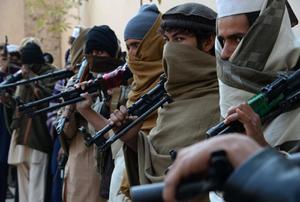 ตาลีบันนิรโทษกรรมเจ้าหน้าที่อัฟกานิสถาน