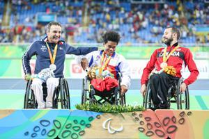 เงินอัดฉีดนักกีฬาคนพิการไทย หากคว้าเหรียญในพาราลิมปิก 2020