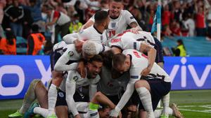อังกฤษ ประกาศ 25 แข้งคัดบอลโลก 2022 แบมฟอร์ด ติดธงครั้งแรก