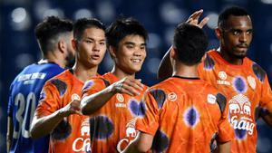 บุรีรัมย์ ส่ง 25 แข้งลุยไทยลีก ฤดูกาล 2021-2022