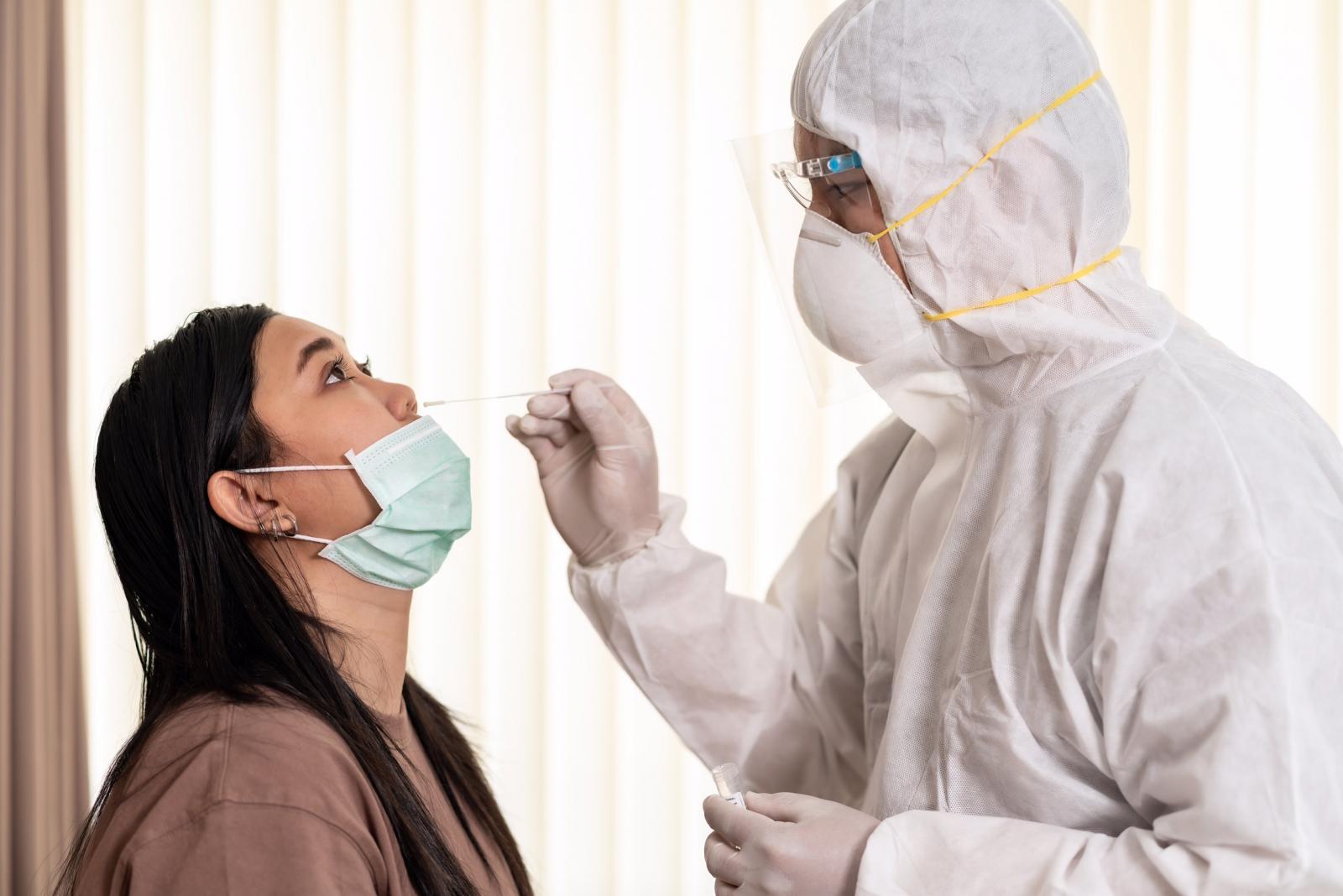 """แนวทางการขอ """"ใบรับรองแพทย์"""" หลังหายป่วยโควิด-19"""