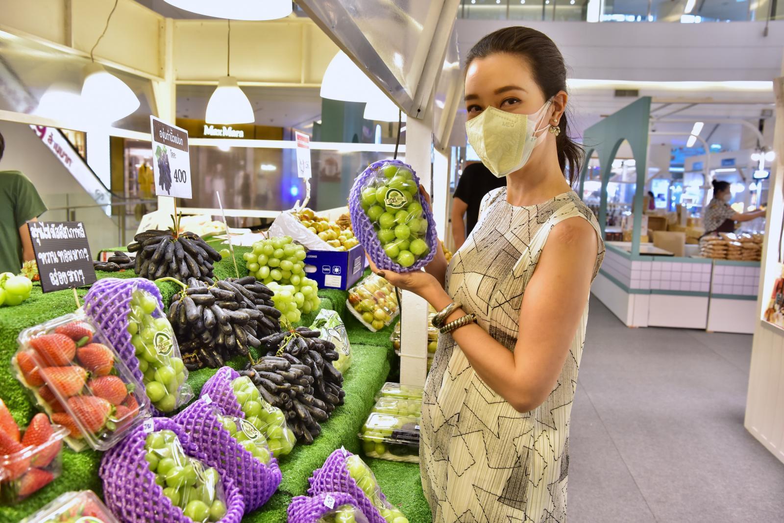 Siam Paragon Fabulous Flavor Forward พื้นที่ส่งต่อความอร่อยให้อิ่มสุขไปด้วยกัน