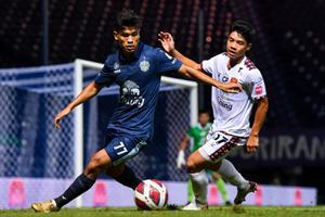 บุรีรัมย์  แซง โปลิศ เทโร 3-1 เก็บชัย เกมไทยลีก 1