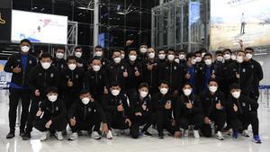 บีจี ปทุม เหินฟ้า ทำศึก เอซีแอล  2021 รอบ 16 ทีมพบ ชุนบุค ฮุนได