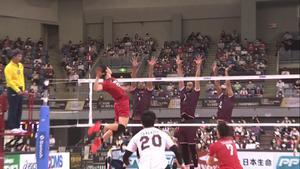 ไฮไลท์ | พีพีทีวี วอลเลย์บอลชาย เจวีเอ ชิงชนะเลิศแห่งเอเชีย | ญี่ปุ่น พบ กาตาร์ | 12 ก.ย. 64