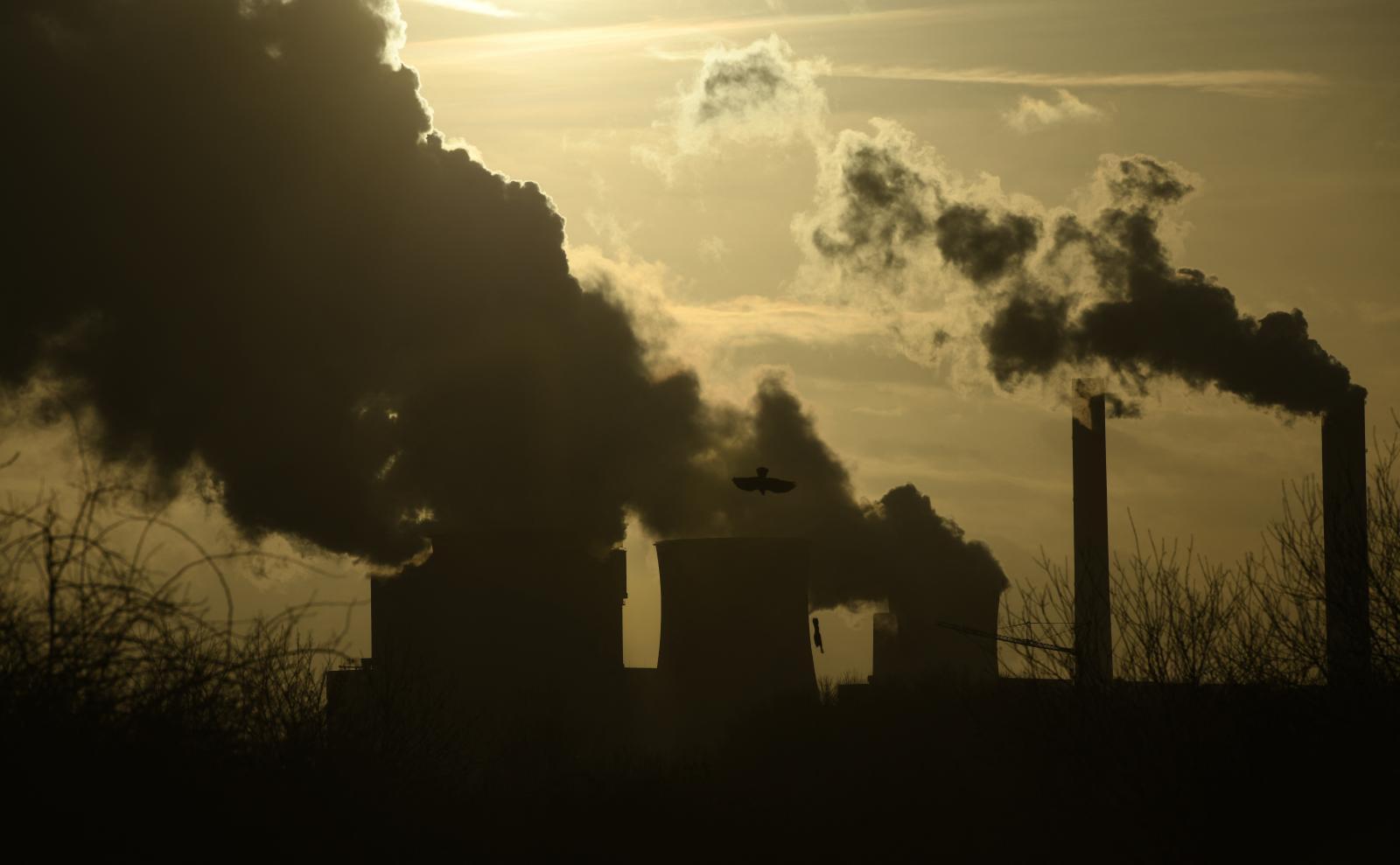 วิกฤตสภาพอากาศอาจบีบให้ 216 ล้านคนทั่วโลกต้องย้ายถิ่นฐานภายในปี 2050