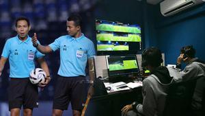 ผู้ตัดสิน ส.บอล แจงวิธีปฏิบัติหน้าที่ VAR แก่โค้ช-กัปตัน 16 ทีมไทยลีก