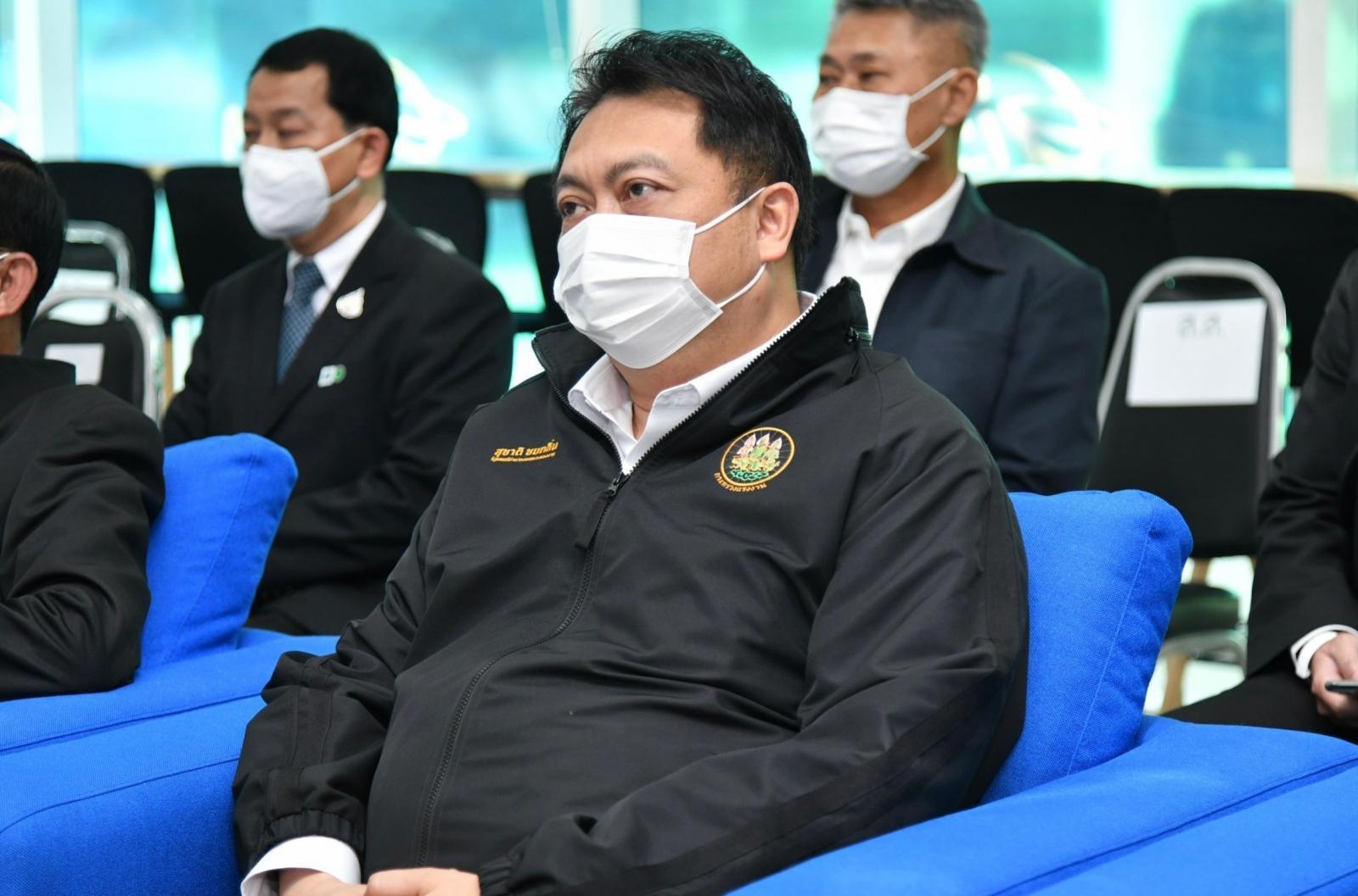 ว่างงานมีเฮ! รมต.เฮ้ง สั่งเตรียมแผนจ้างงานแรงงานไทย ทดแทนแรงงานต่างชาติ