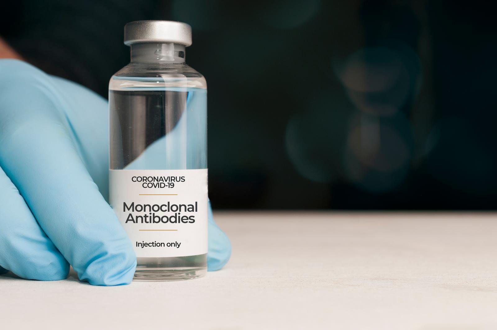 """ราชวิทยาลัยจุฬาภรณ์เตรียมนำเข้า """"โมโนโคลนอลแอนติบอดี"""" รักษาโควิด-19"""