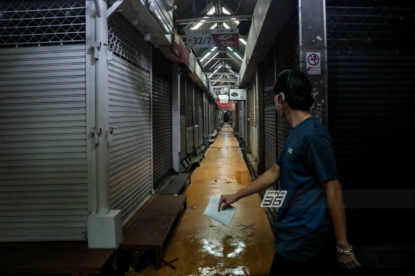 เศรษฐกิจไทยสายตาต่างชาติ เอดีบี หั่นคาดการณ์เติบโต บลูมเบิร์ก มอง โตช้าสุดในเอเชีย