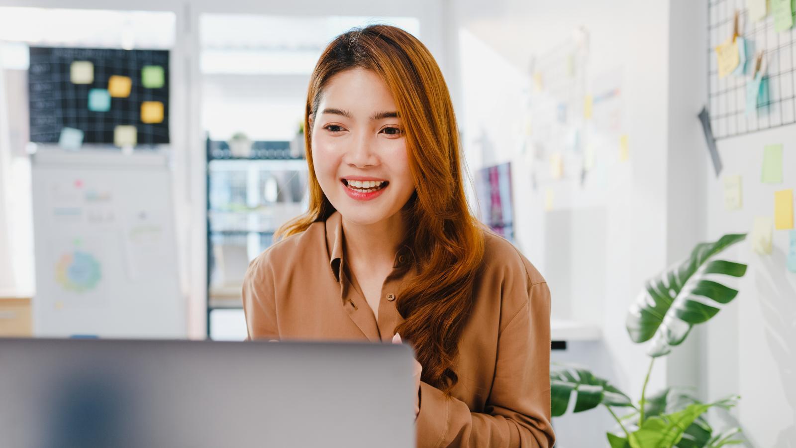 5 วิธีสร้างความประทับใจเมื่อประชุมผ่าน Zoom