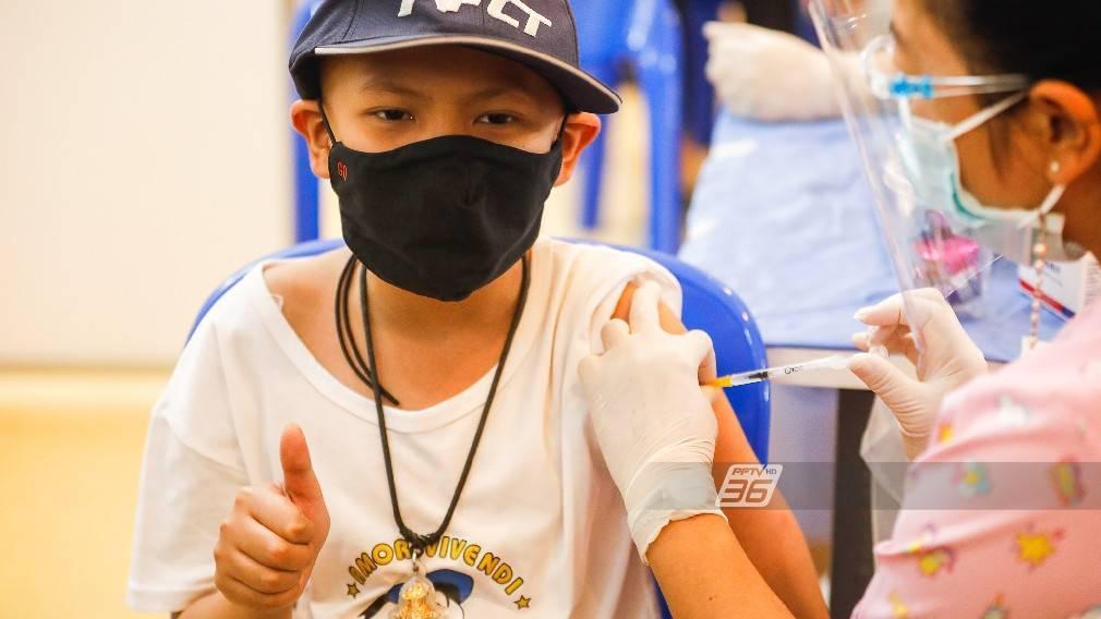 ศบค.มั่น ปี 64 ได้วัคซีน 178 ล้านโดส ฉีด 70% ดีล แอสตร้า -ไฟเซอร์  'สเปน - ฮังการี'  ขายต่อราคาเบา