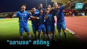 ชลบุรี เอฟซี ยึดจ่าฝูงไทยลีก 1 ครั้งแรกรอบ 6 ปี