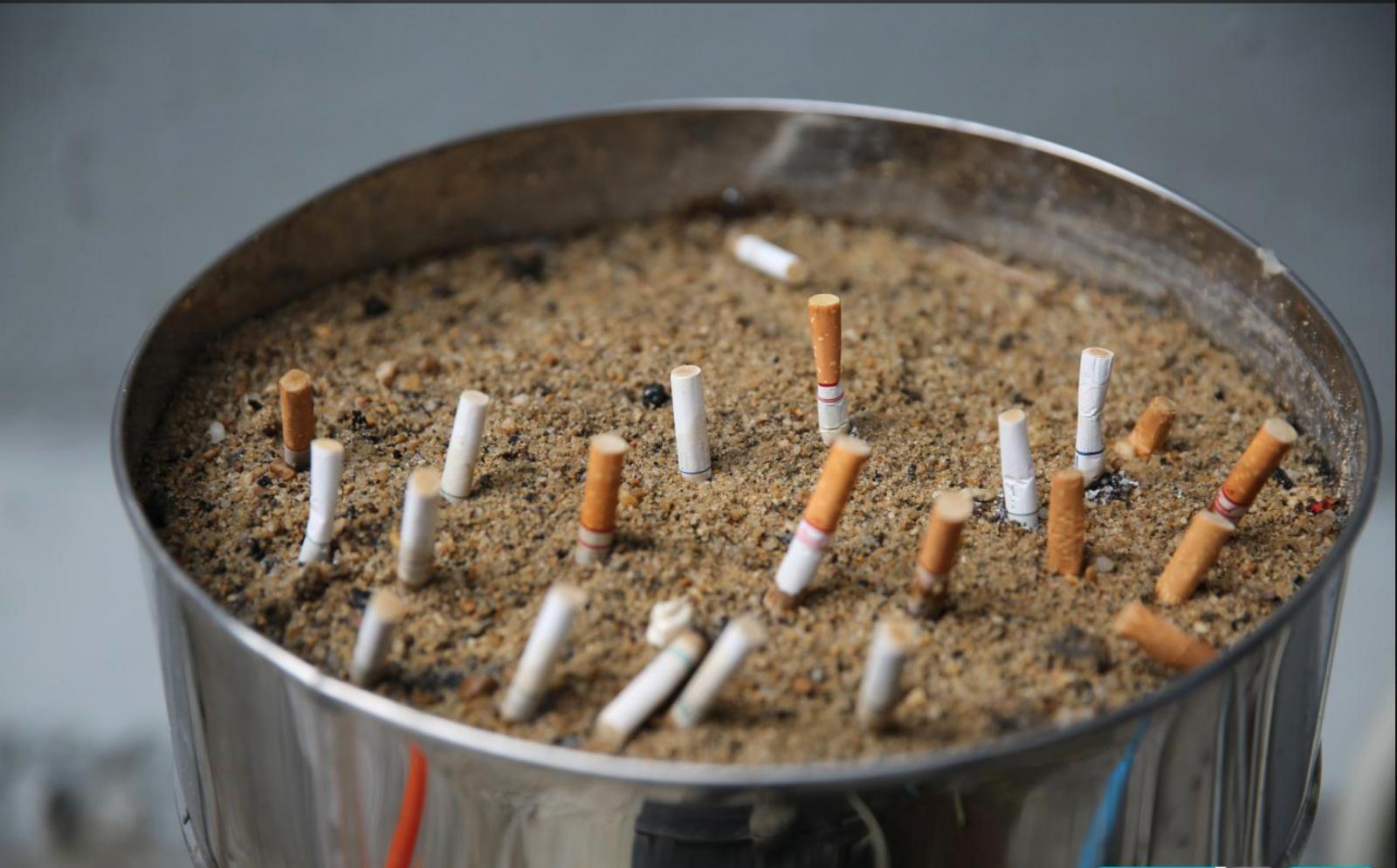ครม.ไฟเขียว ขึ้นภาษีบุหรี่  มีผลตั้งแต่ 1 ต.ค.64 คาดดันขึ้นซองละ 6-8 บาท