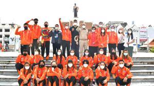 นุศรา-ชัชชุอร-คารีน่า นำทัพ นครราชสีมา ลุยศึกวอลเลย์สโมสรชิงแชมป์เอเชีย