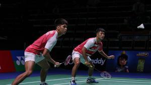 แบดมินตันไทย แพ้ เกาหลีใต้ 2-3 คู่ ร่วงรอบ 8 ทีม สุธีรมาน คัพ