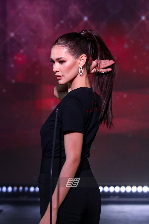 30 สาวงาม Miss Universe Thailand 2021