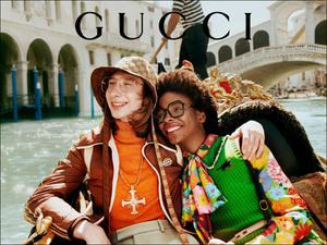 อเลซซานโดร มิเคเล่ เผยโฉม Horsebit Logo ดีไซน์สุดคลาสสิก ยอดขายอันดับ 1 ของ Gucci